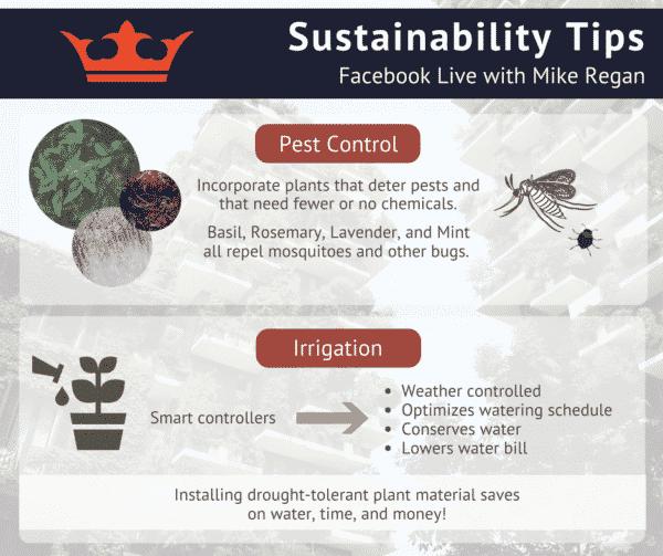 Property Management Sustainability Tips