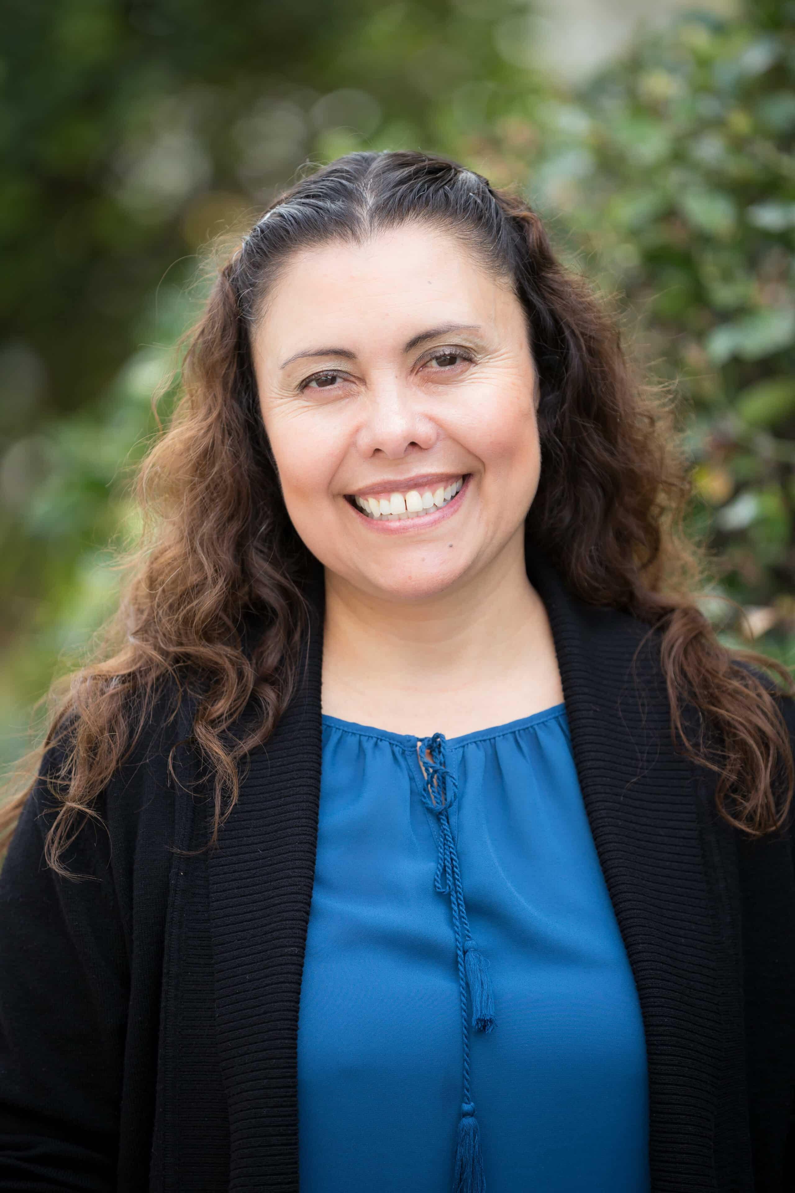 Angelina Cabrera, Castle Breckenridge - Accounting Clerk