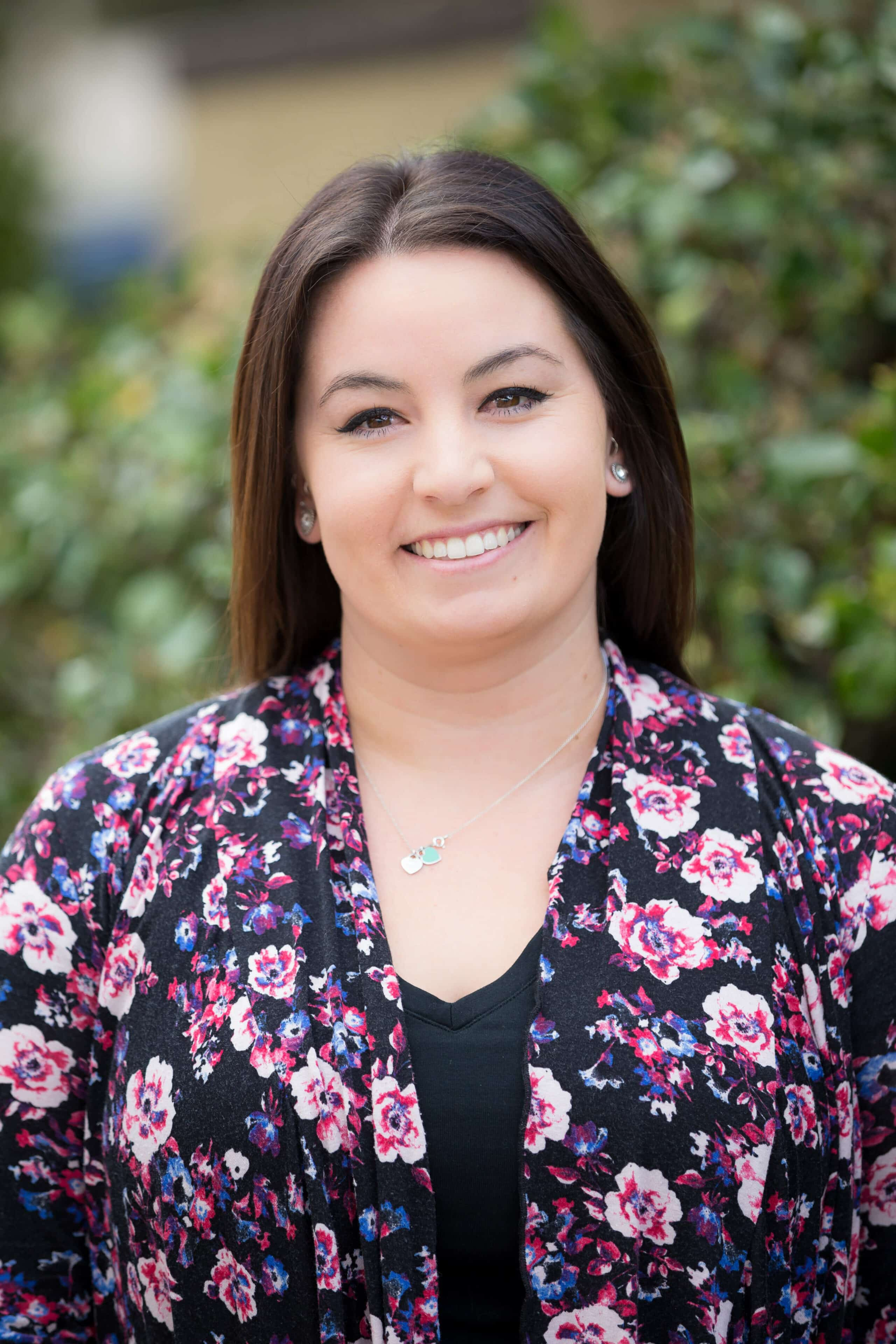 Ashley Flores, Castle Breckenridge - Portfolio Manager