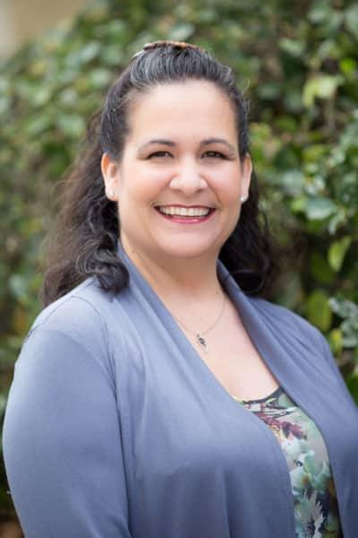 Catrina Richards, Castle Breckenridge - Assoc. Community Manager