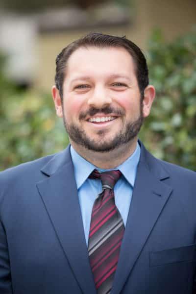 Chris Constantinou, Castle Breckenridge - Portfolio Manager