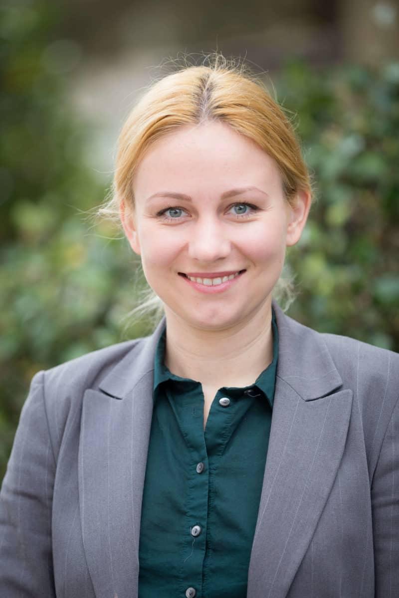 Daria Ivantey, Castle Breckenridge -