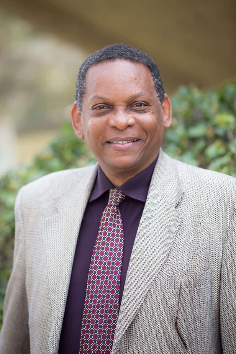 Harold Palmer, Castle Breckenridge - Senior HOA Portfolio Manager
