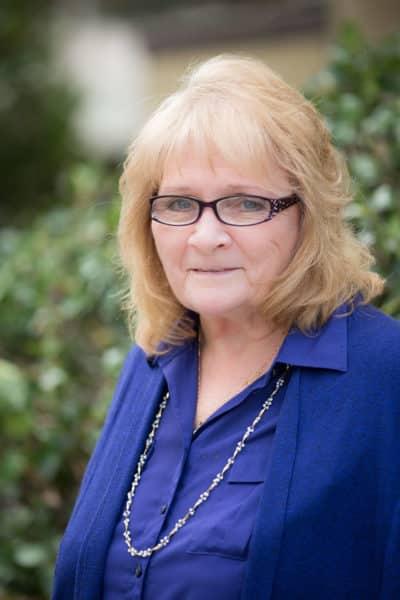 Jo Ann Willey, Castle Breckenridge - Portfolio Manager