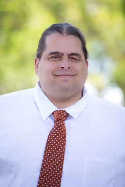 Johnny Pappas, Castle Breckenridge - Portfolio Manager