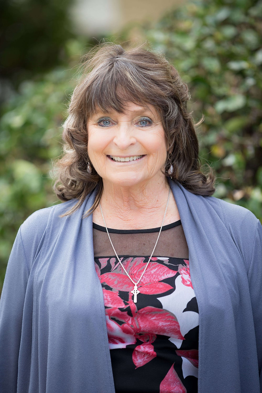 Julie Howell, Castle Breckenridge - Portfolio Manager
