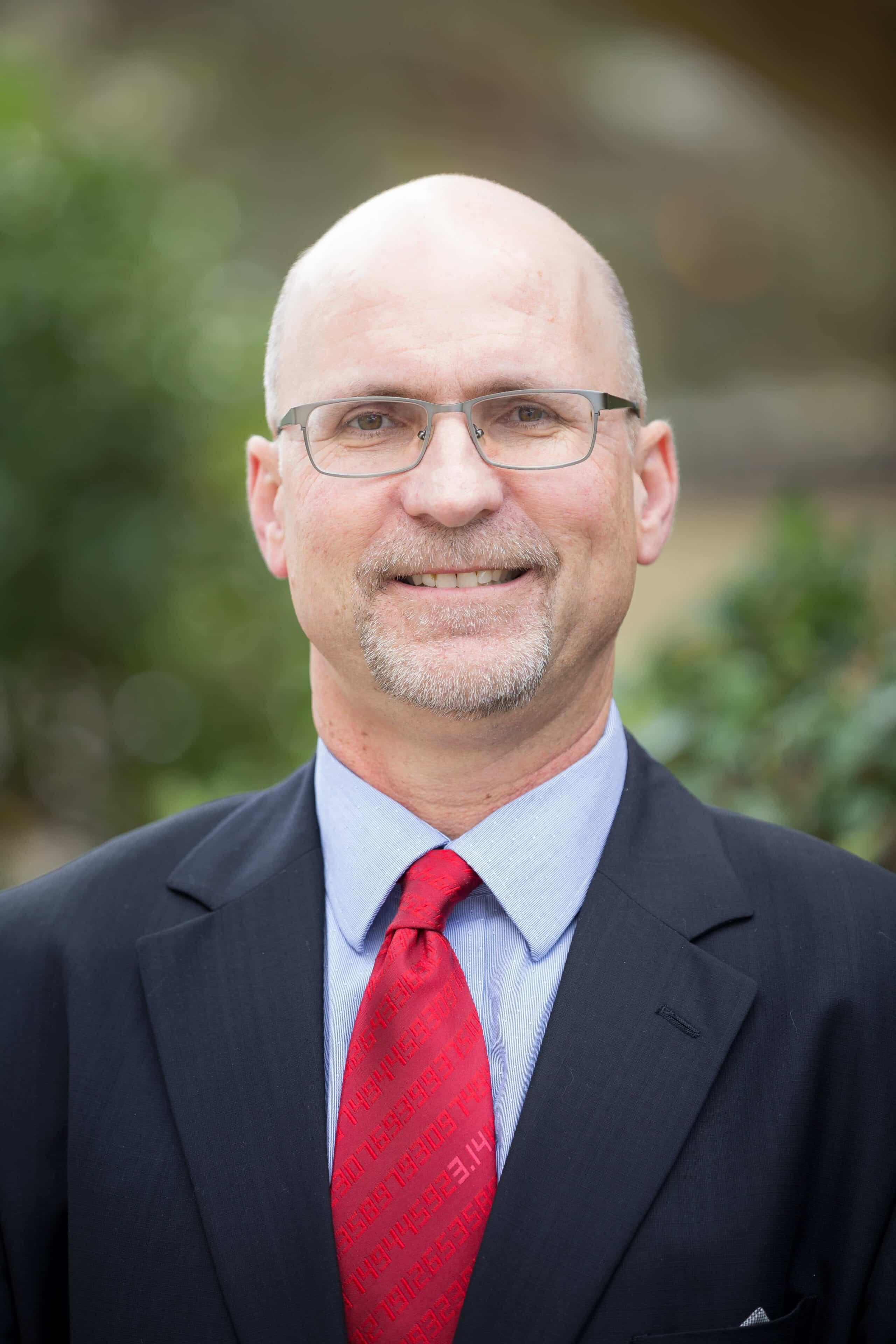 Marquis Huntsman, Castle Breckenridge - CFO