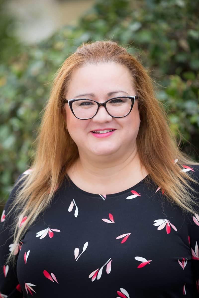 Mary Rivera, Castle Breckenridge - Accounting