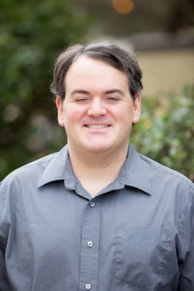 Nathan Singer, Castle Breckenridge - Technology Strategist