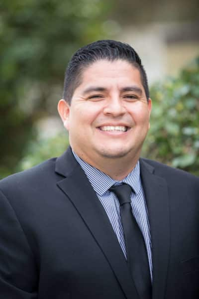 Ricardo Felix, Castle Breckenridge - Escrow Manager