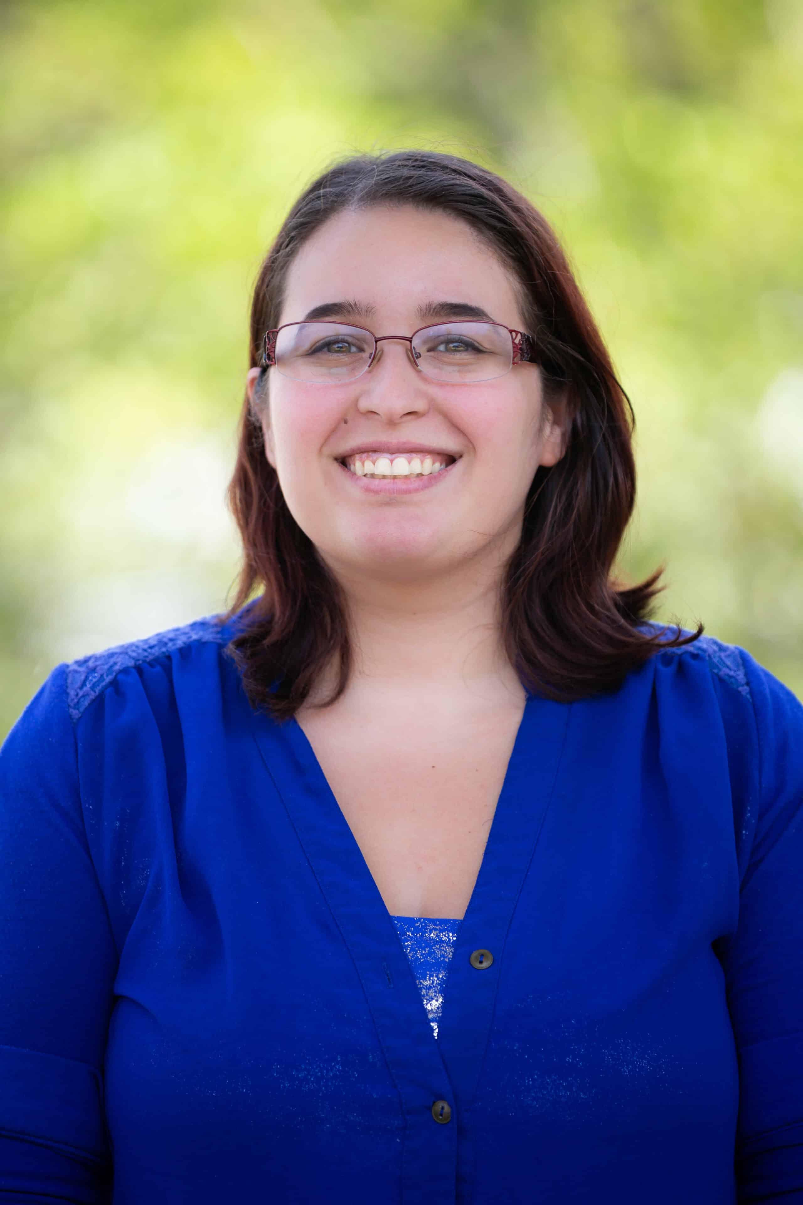 Rebecca Williams, Castle Breckenridge - Accounting