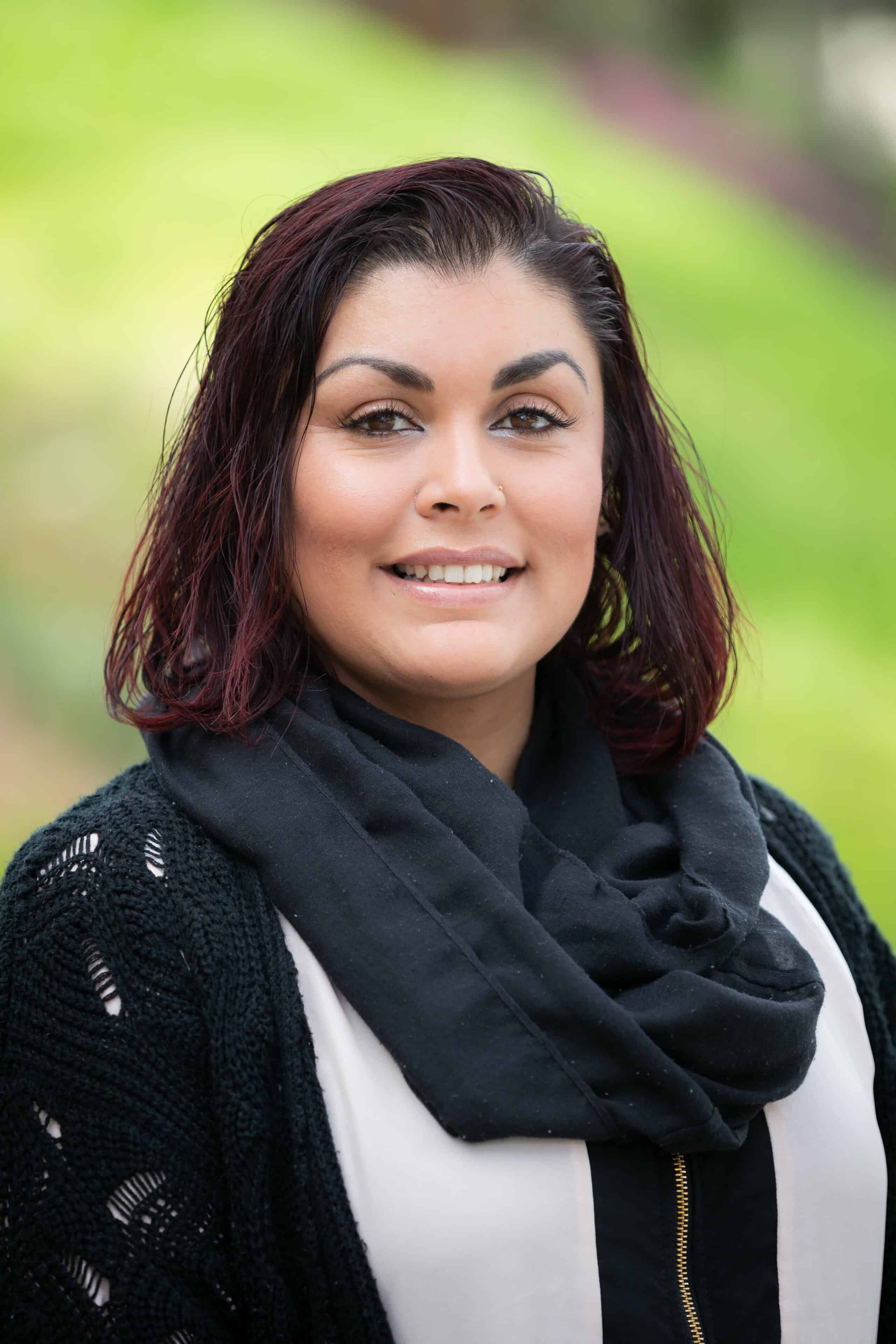 Janet Felix - Property Manager Trainee - Castle Breckenridge