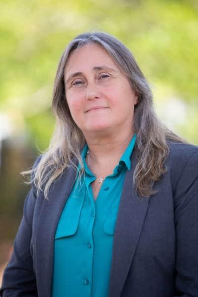 Deborah Costello, Administrative Lead, Castle Breckenridge Management