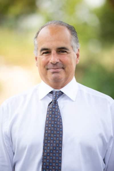 Larry Perna, Porfolio Manager - Castle Breckenridge Management