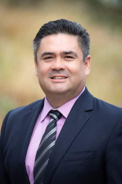 Tony Sotomayor, Manager Associate, Mobile Home Division, Castle Breckenridge Management