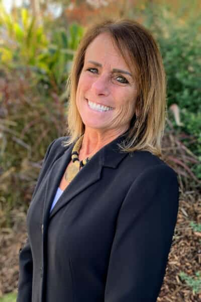 Jennifer Tisone, Manager Associate, Castle Breckenridge Management