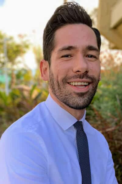 Jorge Nunez, Portfolio Manager, Castle Breckenridge Management