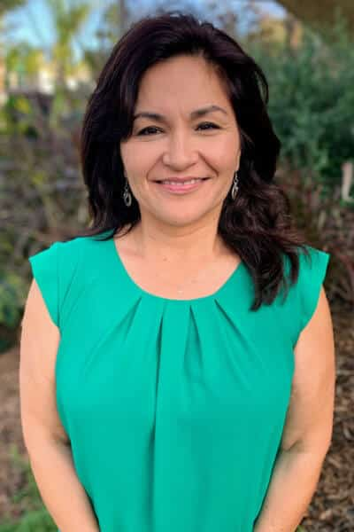 Rosalba Perez, Manager Associate, Mobile Home Division, Castle Breckenridge Management