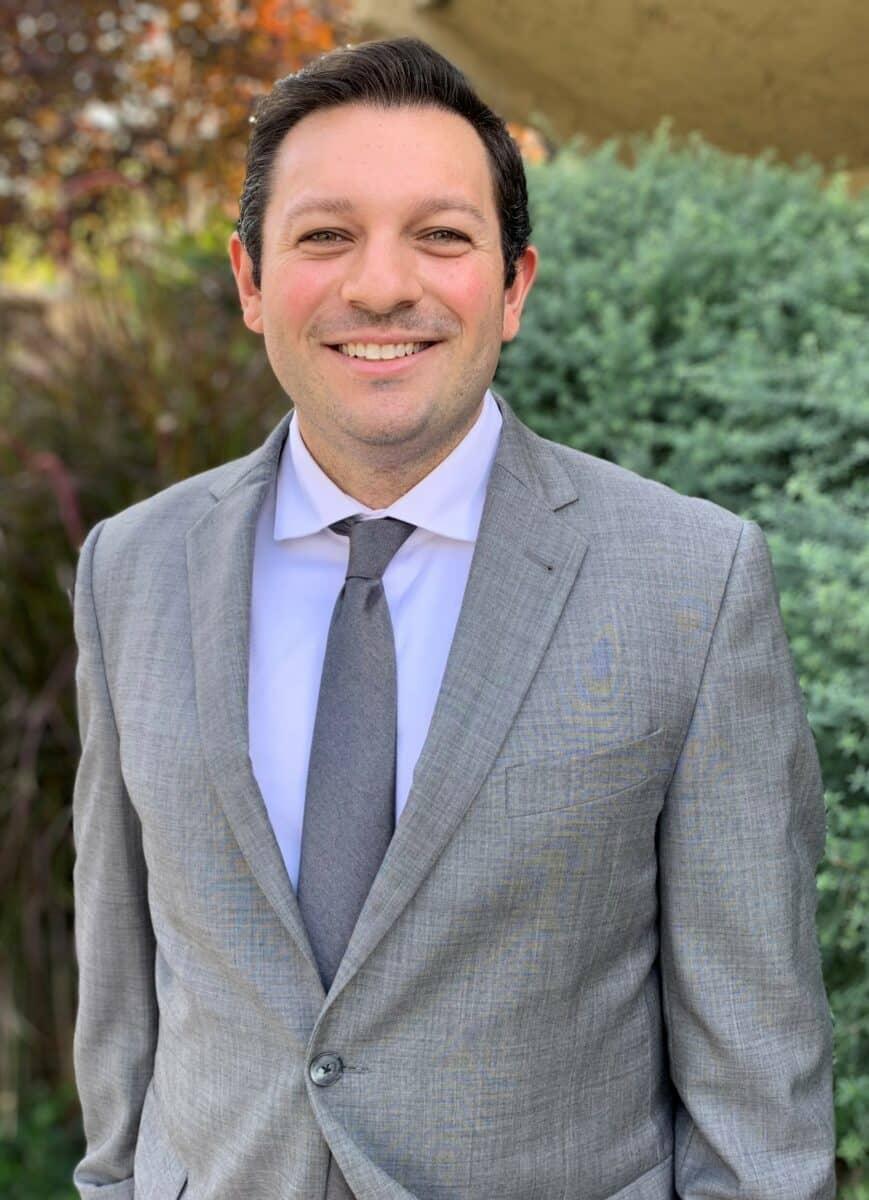 Chris Constantinou, CCAM