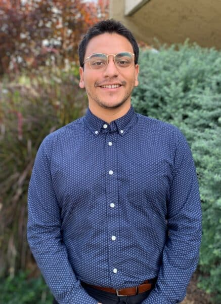 Hector Bacasehua