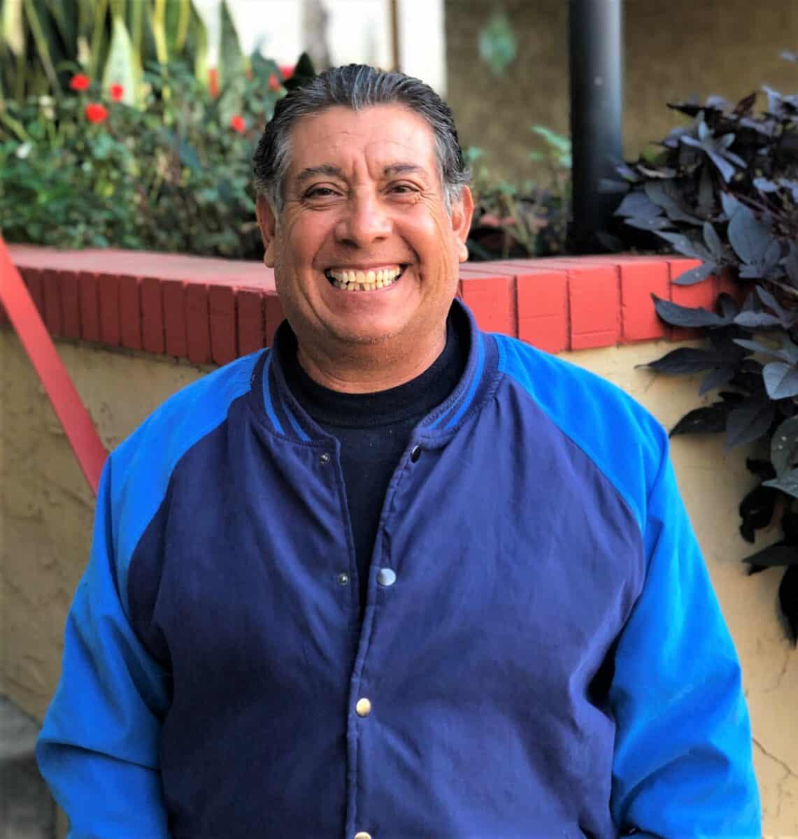 Salvador Gonzalez